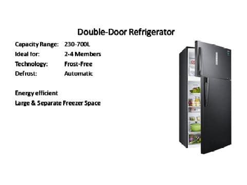 10 best refrigerators