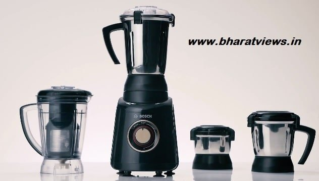 Best mixer grinder brands in Inida