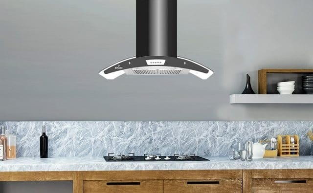 Top kitchen chimney brands in India