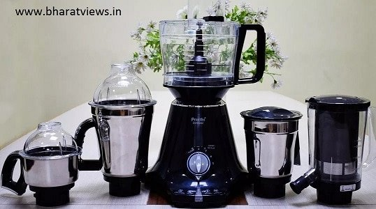 Best mixie in India