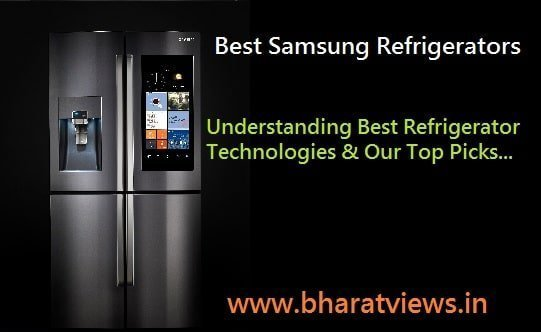 Best Samsung refrigerator in India