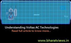 Best Voltas AC in India review