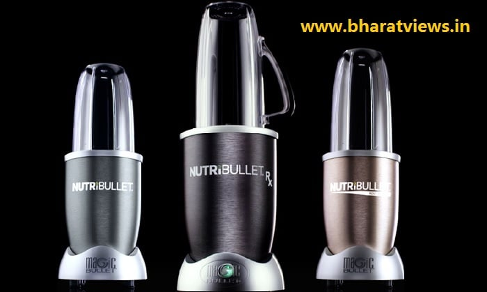 top 10 best express grinders/bullet blenders in India