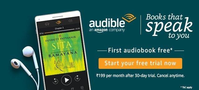 Amazon Audible India