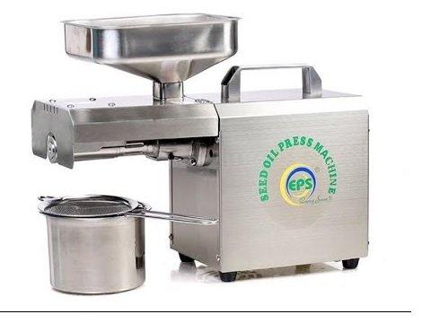 best automatic oil maker machine