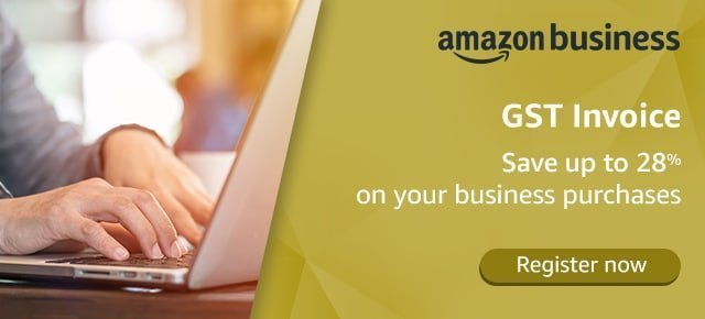Amazon business India