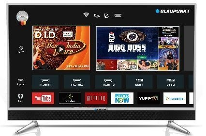 Understanding Latest TV Technologies in India 2020