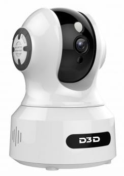 Best affordable CCTV security cameras for home & office