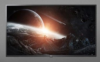 best LG smart TV in India