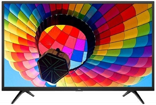 Top 10 Best LED TV/ Smart TV under 50000 in India
