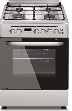 best gas stove cum oven in India