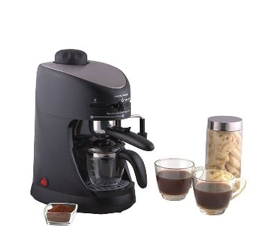 top 10 best coffee machines in India 2020