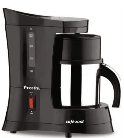 Best coffee maker machine in India