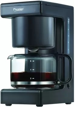 Best coffee maker machine in India from Prestige