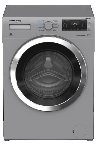 Best voltas beko front load washing machine