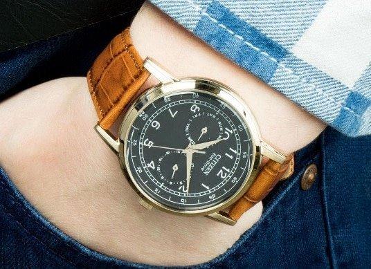 Best premium watch for women under 10000