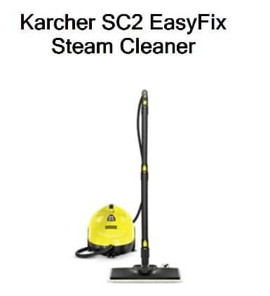Best Karcher Steam Mop in India