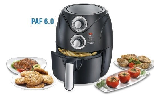 Best air fryers from top air fryer brands in India