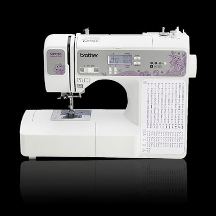 Best fully computerized sewing machine in India