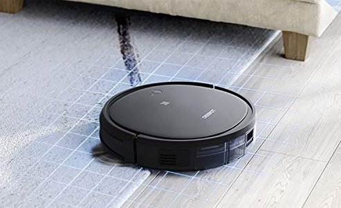top 8 best robot vacuum cleaners 2020
