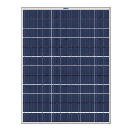 best luminous poly-crystalline solar panels in India