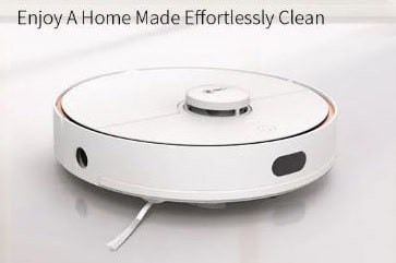 top 8 best robotic vacuum cleaner 2020