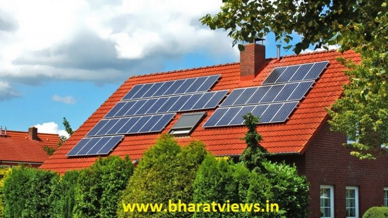 best solar systems for home and office