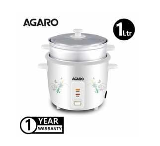 best electric rice cooker with steamer
