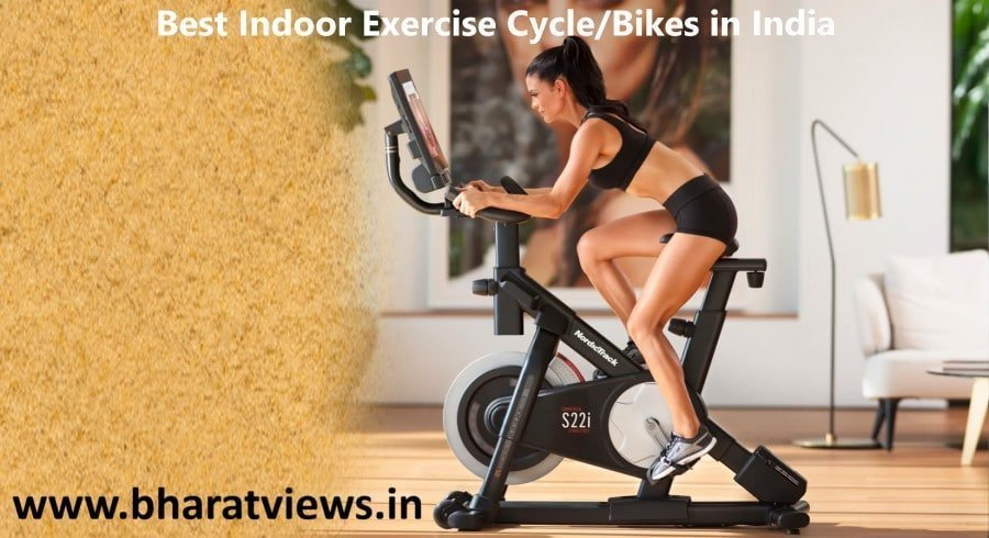 exercise cycle for home use
