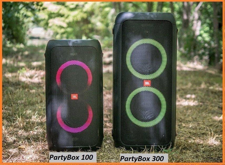Best performance JBL speakers