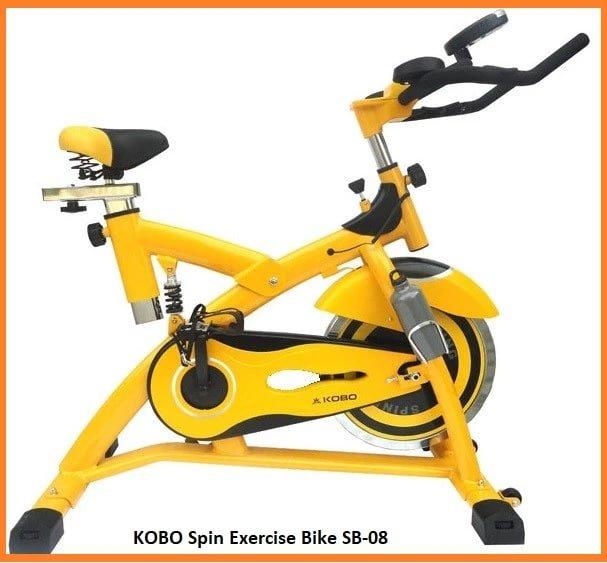 Best imported Exercising bike
