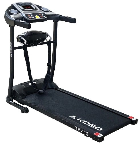 Best Kobo treadmill for home use in India