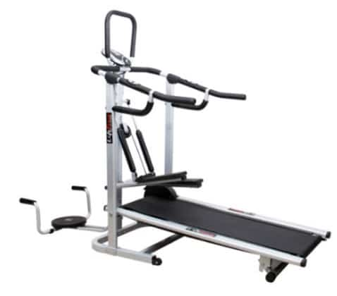 Best manual treadmill for running in India