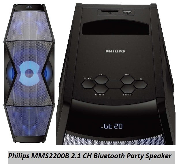 Top 8 Best Party Speakers in India
