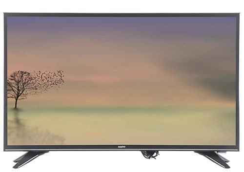 Top 10 Best 43-inch LED TVs in India