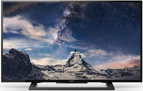 Best SONY 43-inch LED TV
