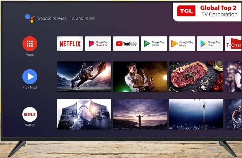 Best TCL 43-inch LED TV