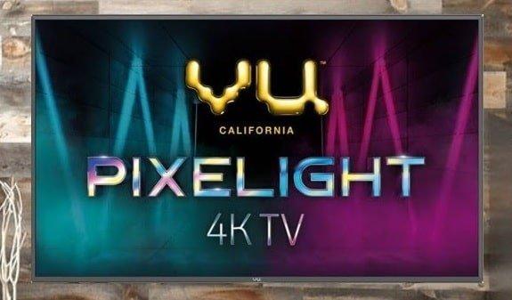 Best Vu LED TV under 35000 in India