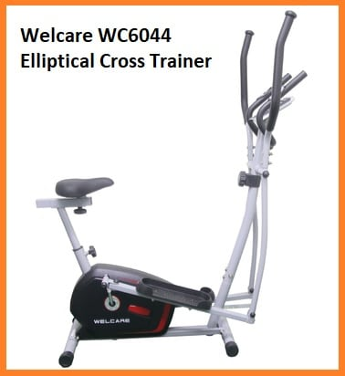 8 best elliptical cross trainers in India