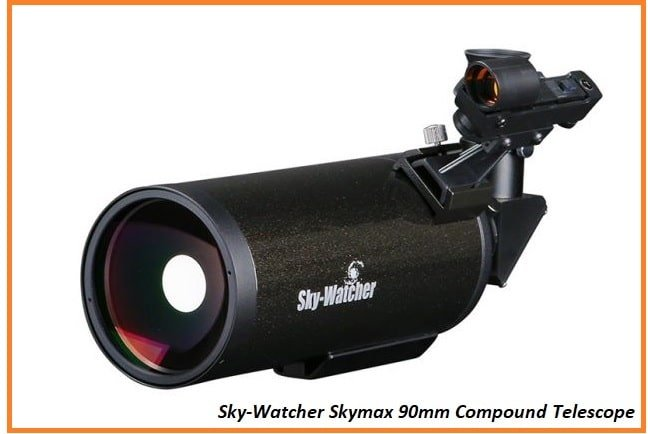 best compound telescope for beginners
