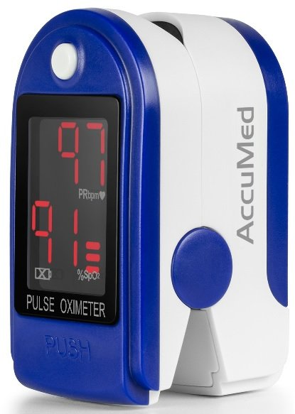 pulse oximeter for babies