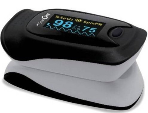 Top 10 best pulse oximeters for home use