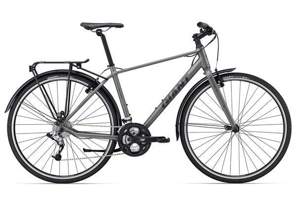 Best hybrid bike in India