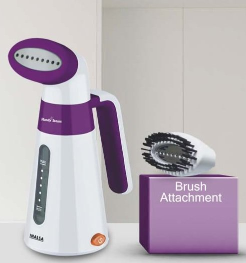 Top 10 Garment Steamers in India