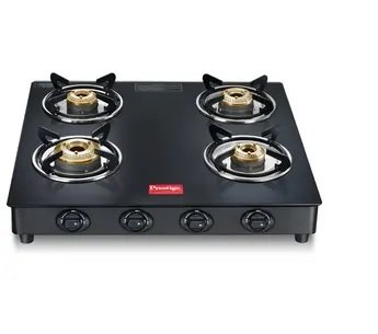 10 Best Gas Stoves in India