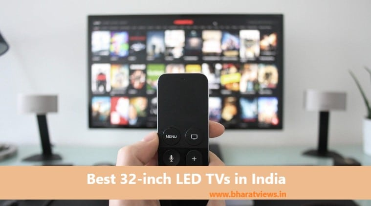 best 32-inch led tv