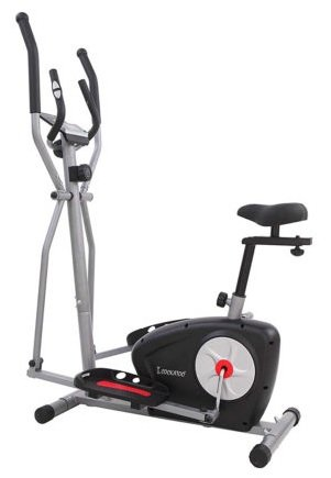best premium elliptical cross trainer machine brand in India