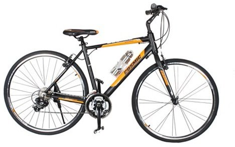 Top 10 best hybrid bicycles in India