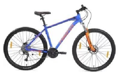 Best geared hybrid bike under Rs.30000