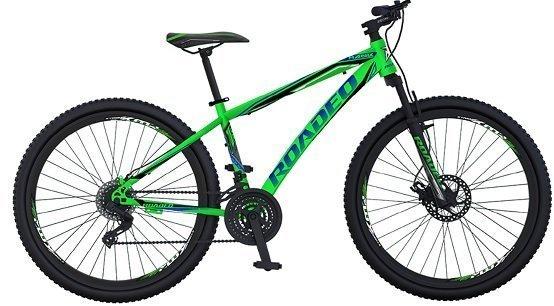 Best geared hybrid bike under Rs.12000